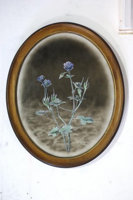 , 'Geranium Bohemicum,' 2019, Ani Molnár Gallery