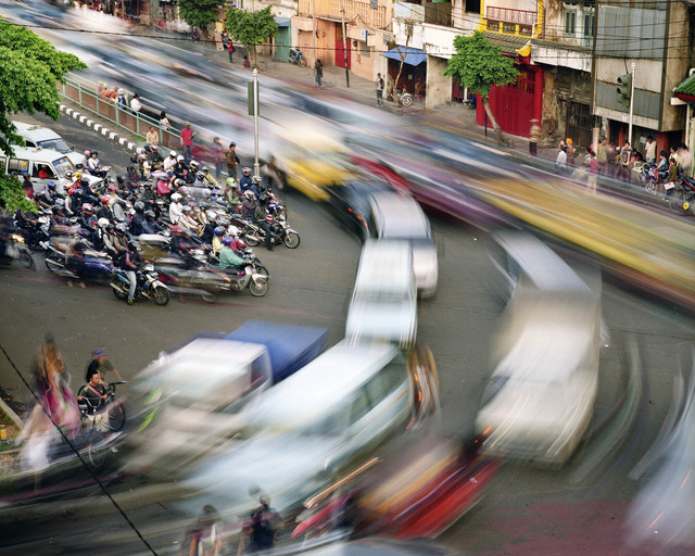 , 'Jakarta, Indonesia,' 2010, Anastasia Photo