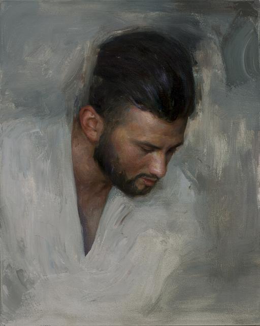 , 'Carvajal,' , Sirona Fine Art