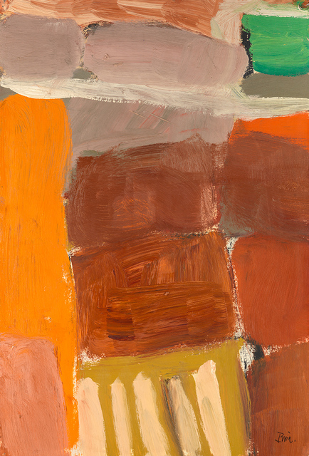 , 'North Side 1,' ca. 1965, Whitford Fine Art