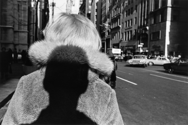 , 'New York City,' 1965, Fraenkel Gallery