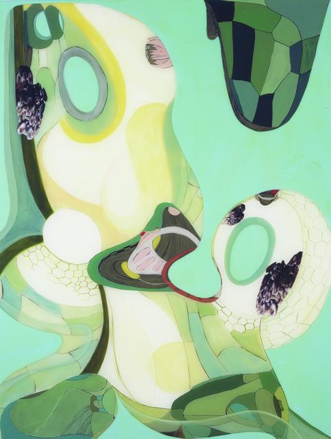 , 'Untitled,' 2004, Locks Gallery