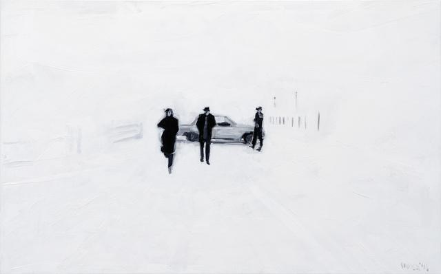 , 'Stranger than Paradise 2,' 2014, Gallery JJ
