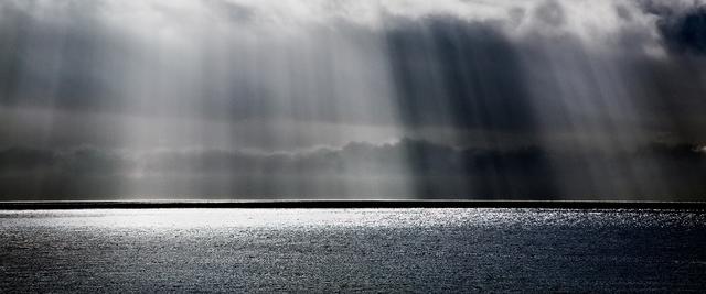 David Drebin, 'Heaven Can Wait', 2011, Atlas Gallery