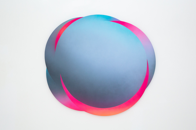 , 'Grey Cloud,' 2018, Mirus Gallery