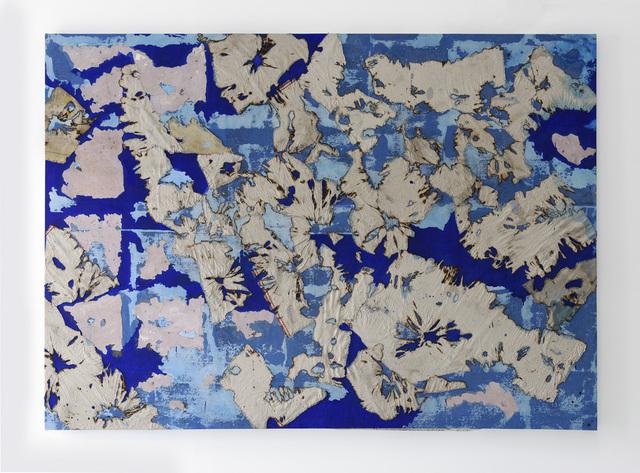 , 'Continental Drift,' 2017, DENK Gallery