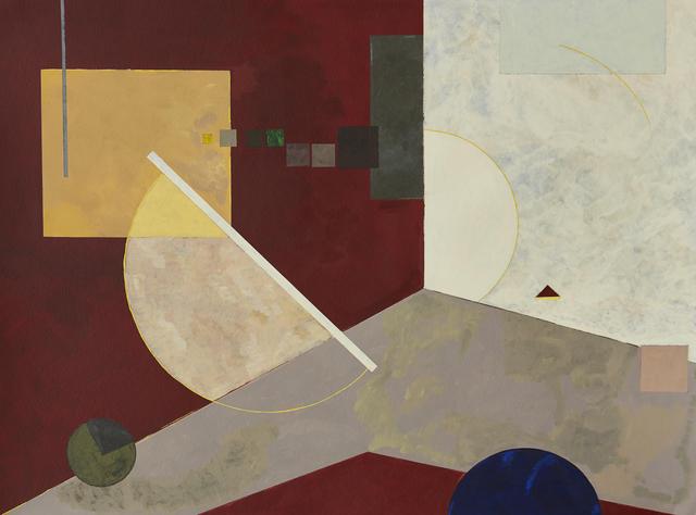 Conie Vallese, 'Room No. 22', 2019, Cadogan Contemporary