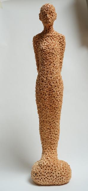 , 'Plumac,' 2016, Galleria Doris Ghetta