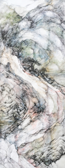 , 'Waggle Dance II,' , Abend Gallery