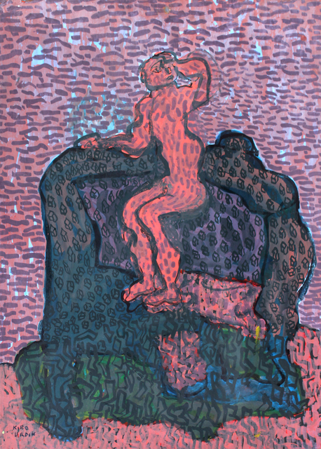 , 'Work,' 2006, Kloser Contemporary Art