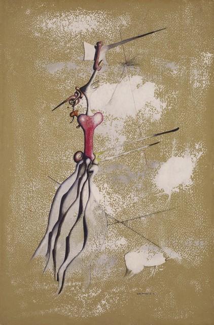 , 'Sans Titre,' 1947, Omer Tiroche Gallery