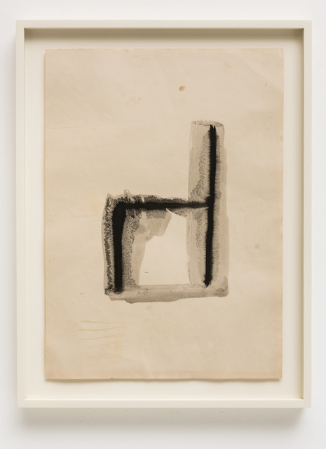 , 'Untitled (from the Aguadas series),' c. 1963, Bergamin & Gomide