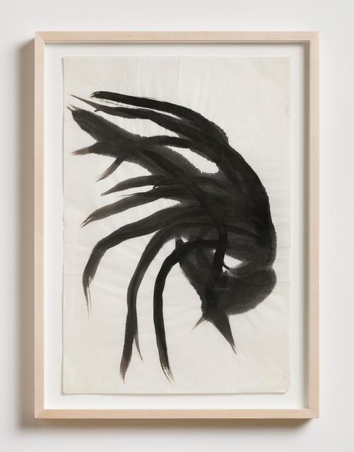 , 'Untitled,' 1987, MARTOS GALLERY