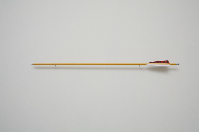 , 'Untitled (Arrow),' 2016, Galerie Paris-Beijing