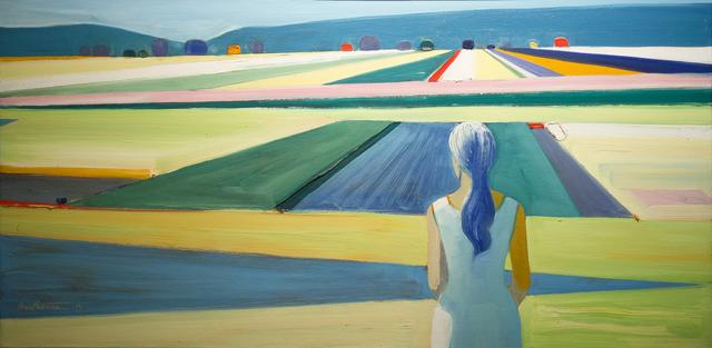 , 'Figure in a Landscape,' 1974, The Studio Shop