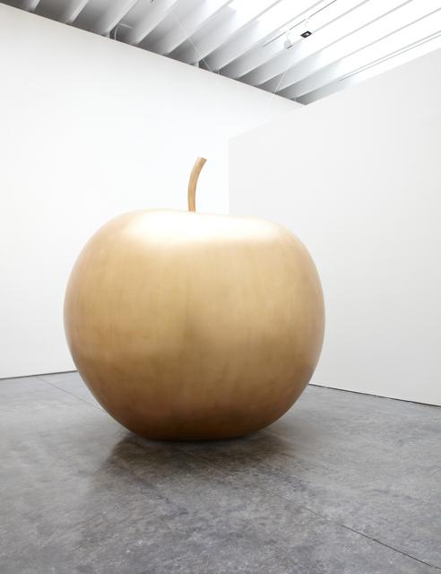 , 'Pomme d'Hiver,' 2015, Ben Brown Fine Arts