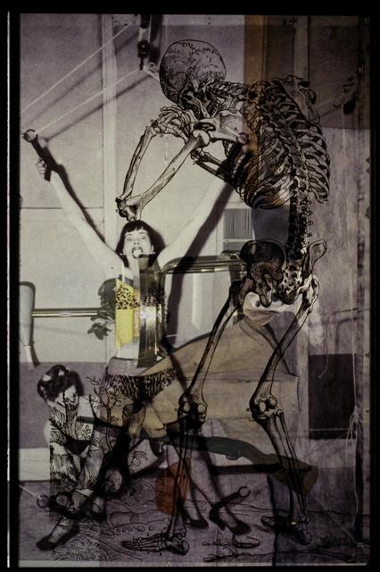 , 'Pieta, lamentation,' , Kehrer Galerie