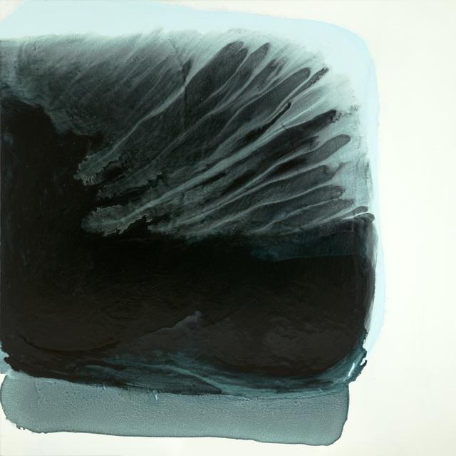 , 'Double Slide,' 2017, Bartley + Company Art