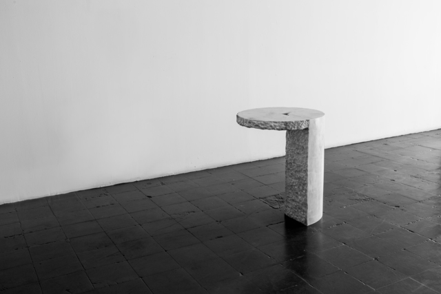 , 'Altar - Side Table #2,' 2017, EWE