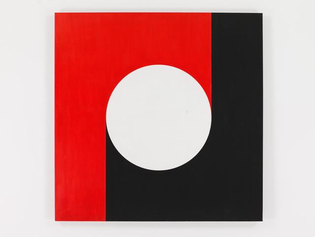 , 'Untitled,' 1961, Mitchell-Innes & Nash