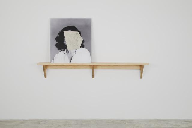 , 'Untitled,' 2014, Rodolphe Janssen