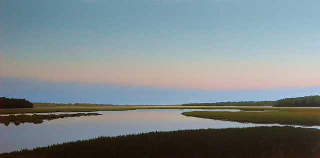 Jacob Cooley, 'First Dawn Light', 2018, Dean Day Gallery