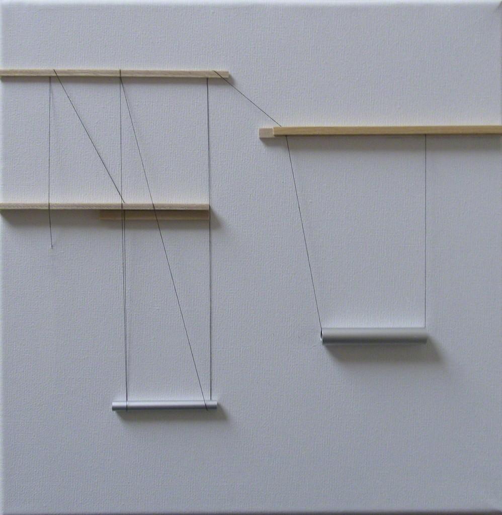 György Szász, Changing Lanes, 2015