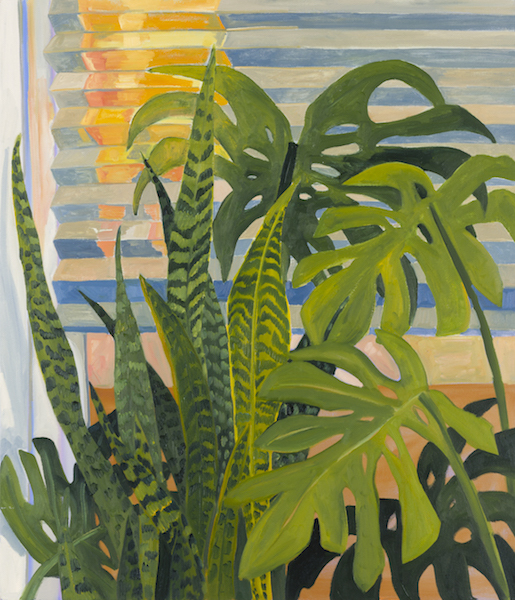 , 'Sunshine on Houseplants,' , parts gallery