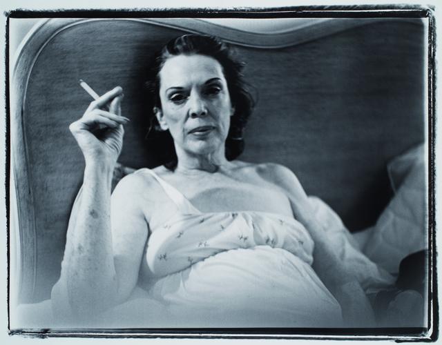 , 'Coral Ridge Towers (Mom Smoking),' 1969, Contemporary Arts Museum Houston