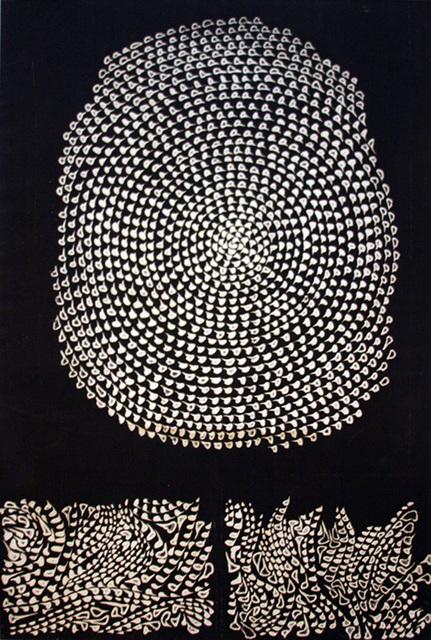 , 'Mandala #1,' 1980, Anita Shapolsky Gallery