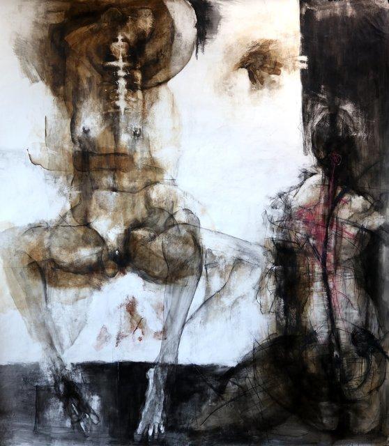 , 'Adoration,' 2017, Renata Fine Arts