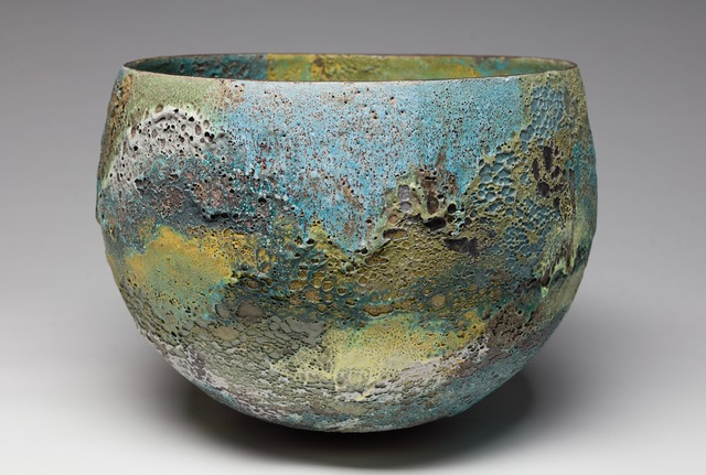 , 'Large bowl,' 2017, Magen H Gallery