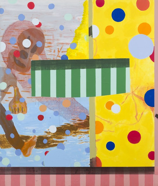, 'Untitled,' 2003, Reynolds Gallery