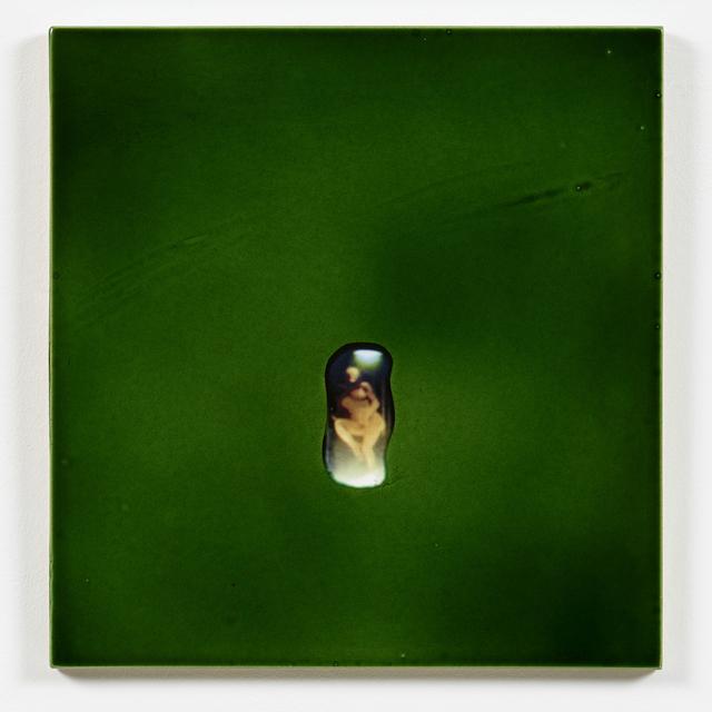 , 'ALIEN grün,' 2016, Espacio Mínimo