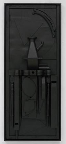 Louise Nevelson, 'Untitled 01635', Timothy Yarger Fine Art