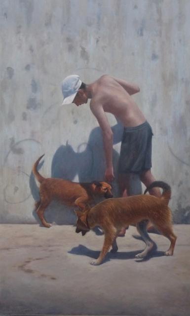 , 'Trio,' , Hugo Galerie