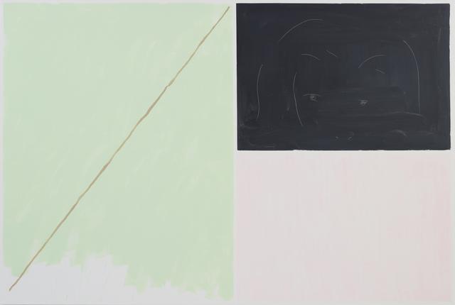 , 'Fact Check,' 2017, Hakgojae Gallery