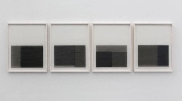 , '2014-1105-/-1108,' 2014, Walter Storms Galerie