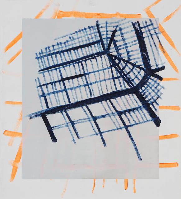 , 'Palais VIII,' 2016, Artemisa Gallery