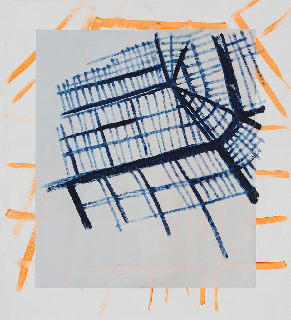 Luciana Levinton | Palais VIII (2016) | Available for Sale | Artsy