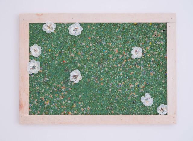 , 'Lampedusa,' 2018, Pearl Lam Galleries