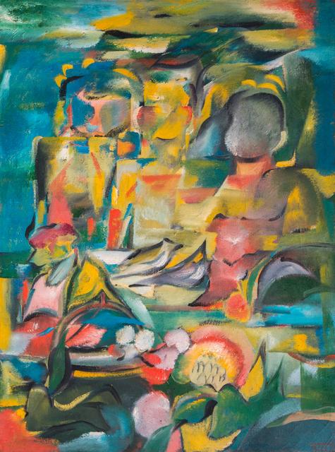 , 'After Harvest,' 2009, Hai Hui Gallery