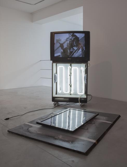 , 'Zonnebeke and Cinderella,' 2018, Galerie Nathalie Obadia