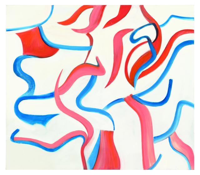 , '[no title],' 1984, Gagosian
