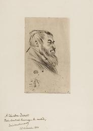 Tristan Bernard (Wittrock 240; Adhémar 282)