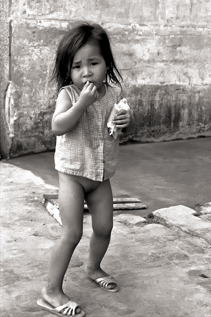 , 'Child #2 Saigon 1970,' , Soho Photo Gallery