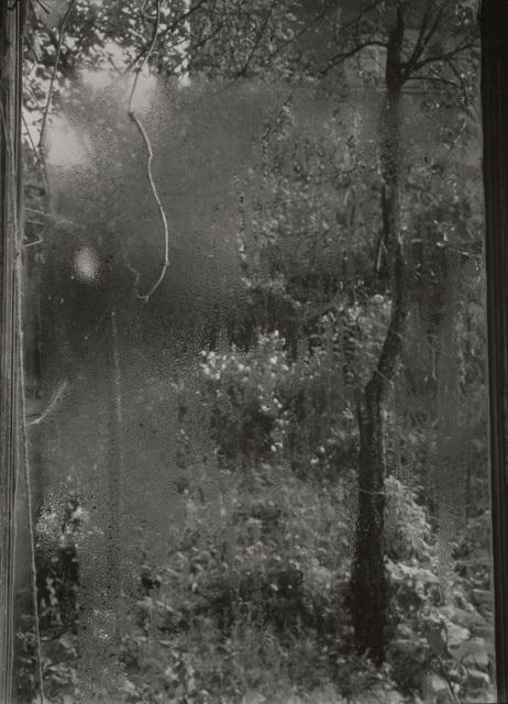 , 'Quatre saisons : l'été,' 1940-1954, Jeu de Paume
