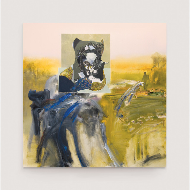 , 'Hallucinating Soldier (1),' 2017, Opera Gallery