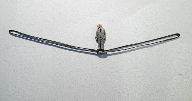 , 'Sleepwalker,' 2013, ANNO DOMINI