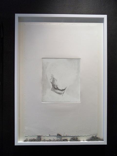 , 'Effacing Memory#6,' 2014, Jozsa
